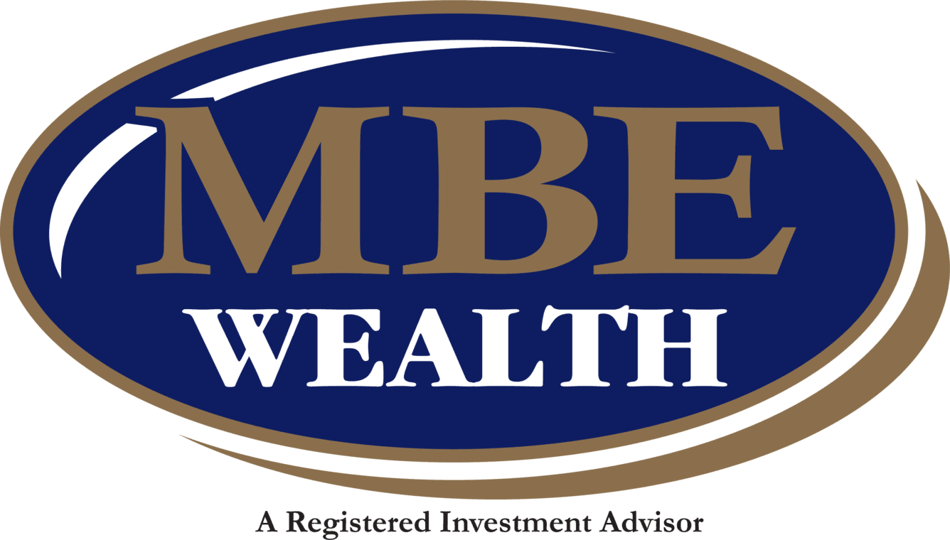 MBE Wealth Management LLC - A Registered Investment Advisor