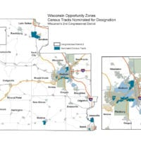Opportunity Zone Map Congressional District 2