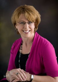 Mary Behling, CPA